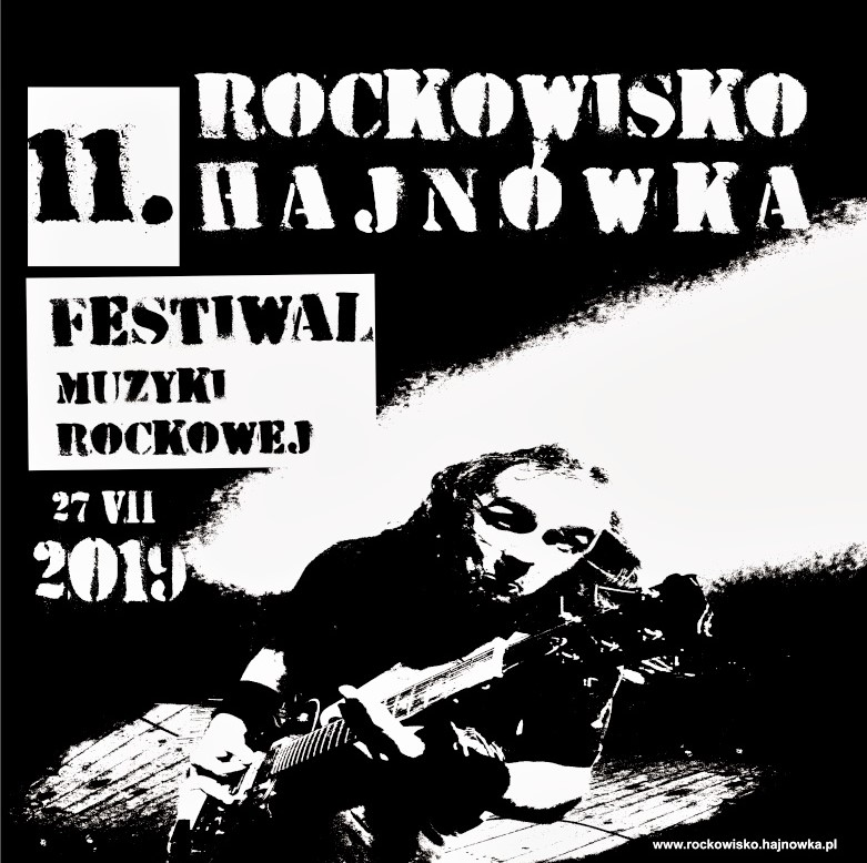 logo rockowisko 2019